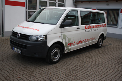 Automobile Bachmaier